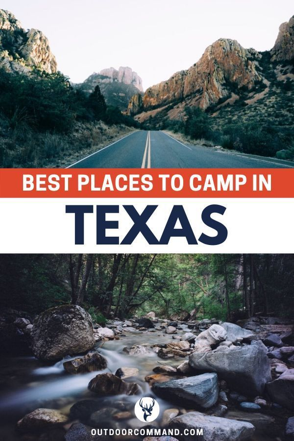 Best Places To Camp In Texas In 2020 Camping In Texas Best Places To Camp Cabins In Texas