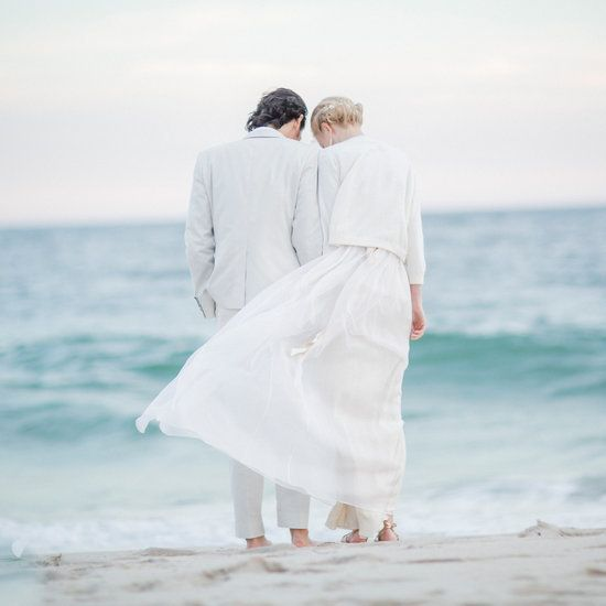 How To Save On A Beach Wedding