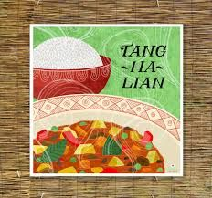 Image result for filipino food illustration