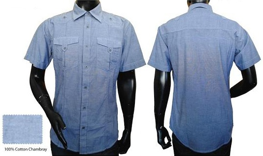 perfect spring shirt from Rag Dynasty