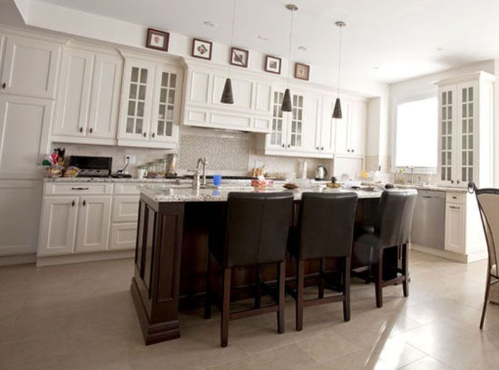 1000 images about custom kitchen cabinets traditional for White stain for kitchen cabinets
