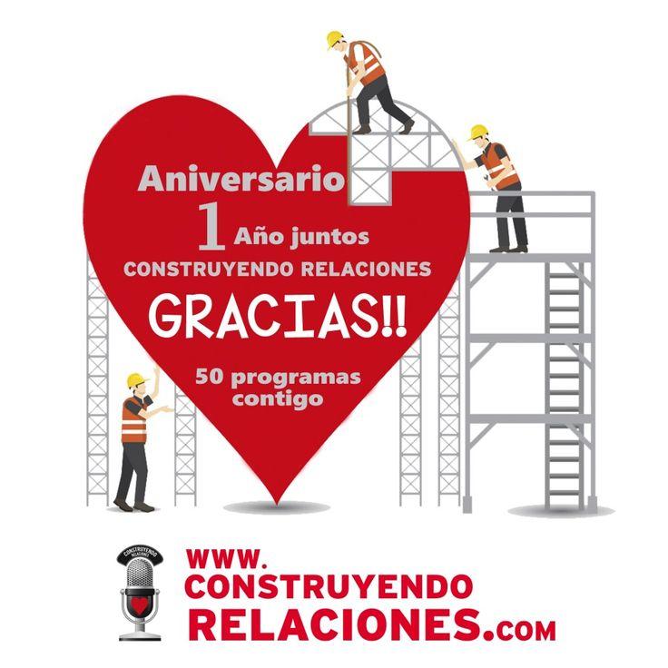 1 Aniversario Construyendo Relaciones Radio