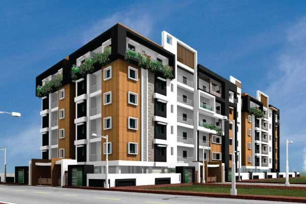 Low Budget Flats in and around Bolarum, Hyderabad