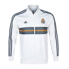 Олимпийка Реал Мадрид. 2013-2014. Jacket Real Madrid.
