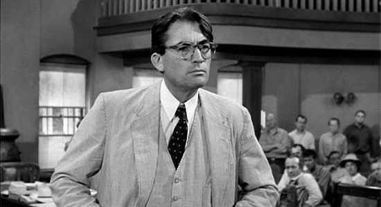 atticus finch a good role model Atticus is a fantastic role model for atticus is a good father atticus is a i need a title for my essay about how atticus finch from to.
