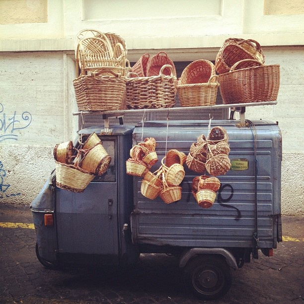 will it still go when the baskets are full?: Baskets Containers, Sell Baskets, Paniers Baskets, Baskets Cases, Bags Baskets, Baskets Cars