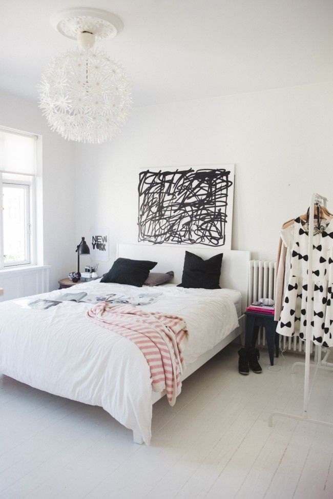 Fashion Bloggers Bedrooms