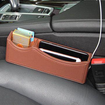 Multipurpose Fabrics Environmental Car Accessories Storage Box