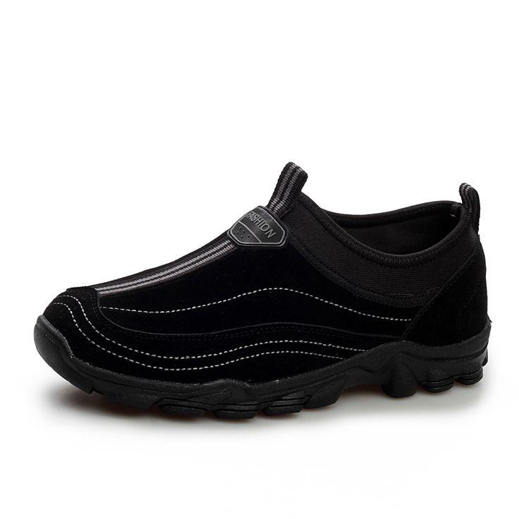 Мужские Кожаные Сандалии Обувь 2015 Весна Повседневная Обувь Мужская Мокасины Обувь Slip On Спортивной Ходьбы Обувь Мужчины Sapatos Zapatos Hombre