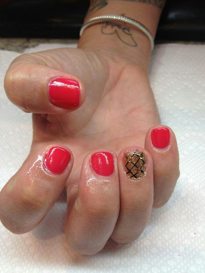 how to get shellac off toes