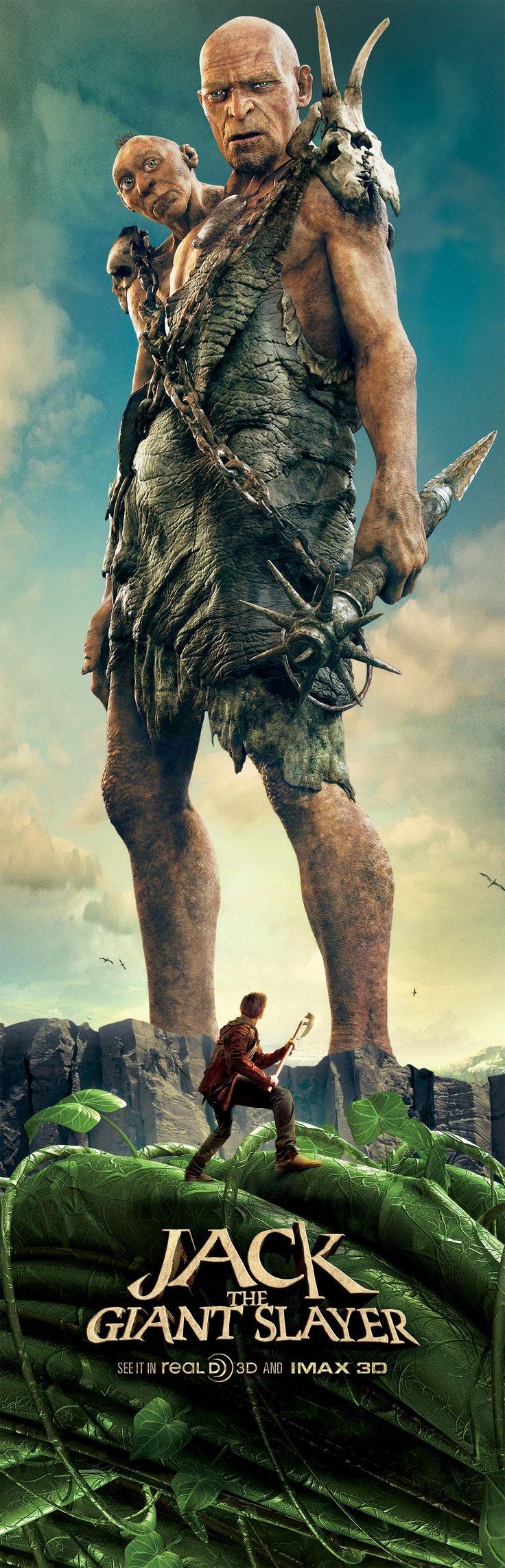 Jack the Giant Slayer - Bryan Singer