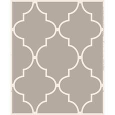 Wallpaper SFE Spanish Tile Taupe