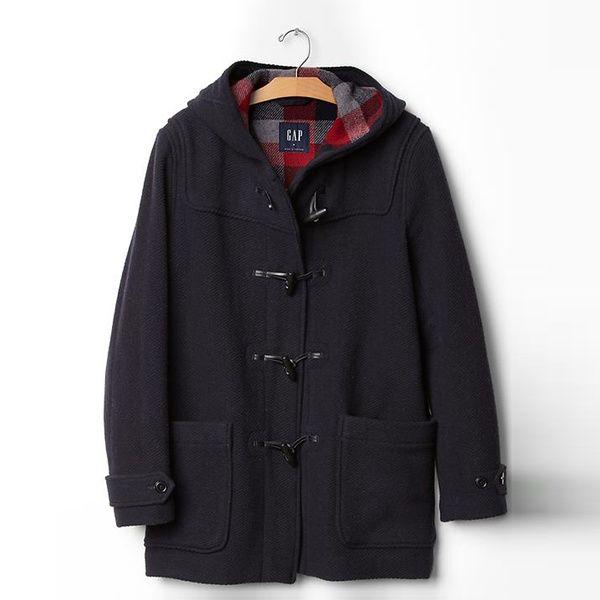 GAP - Les manteaux homme de l'automne-hiver                                                                                                                                                                                 Plus