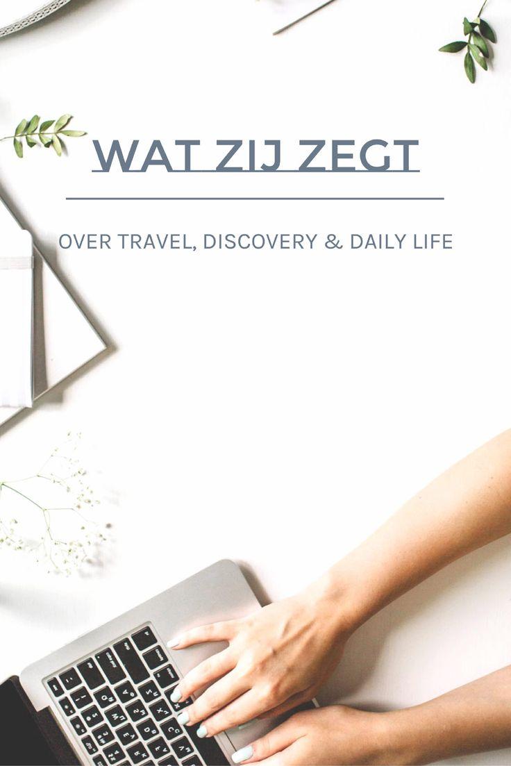 Wat zij zegt - Nederlands blog voor en door millennials. Over reizen, de leukste stedentrips en de lekkerste hotspots voor ultiem eten & drinken   Europa   Londen   New York   blog   blogtips   reistips   watzijzegt