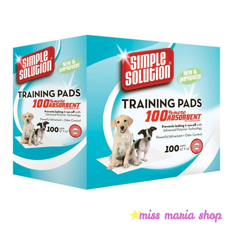 Puppy Training Pads Disposable Clean Dogs No Smell  Economy Absorvent Higiene