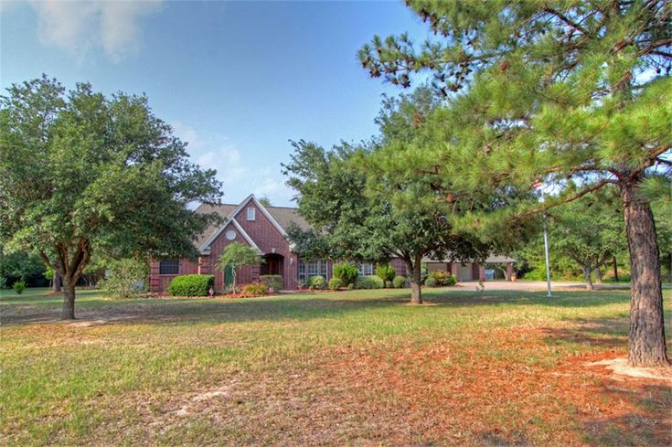 Hutchinson Section - 17684 Huffmeister Road, Cypress, Texas 77429 - Cypress Fairbanks Schools -  3 acres - $1,200,000  ***** Partners in Realty - Houston Real Estate - 713-530-4098 - BPersky@gmail.com