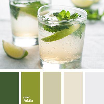 Color Palette No .2674