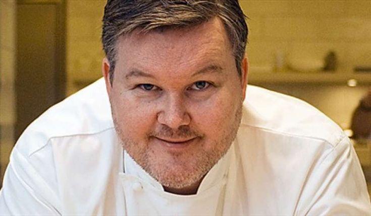 90plus.com - The World's Best Restaurants: Matsalen - Stockholm - Sweden - Chef Mathias Dahlgren