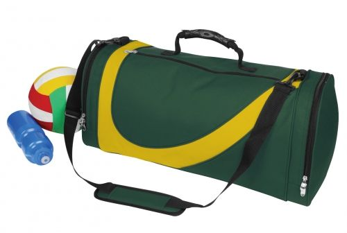 Organise  your campaign without breaking the bank with the ultimate Sports Bag. This custom printed bag features a spacious main compartment complete with zippered pocket and two carry options at Vivid Promotions. For more info - http://www.vividpromotions.com.au/bags-sports-bags/sports-bags/sports-bag-p-14934-1078_72.html