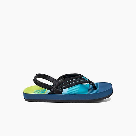 Reef AHI Kid's Sandals - Reef Kid's Flip Flops