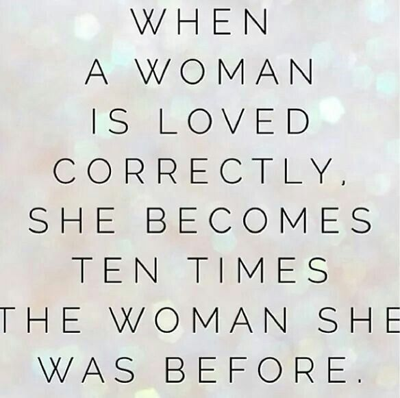 Tag Quotes About Loving A Woman Right
