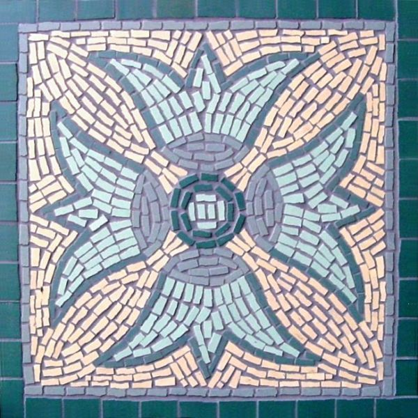 15 best classic roman patterns images on pinterest for How to draw mosaic patterns