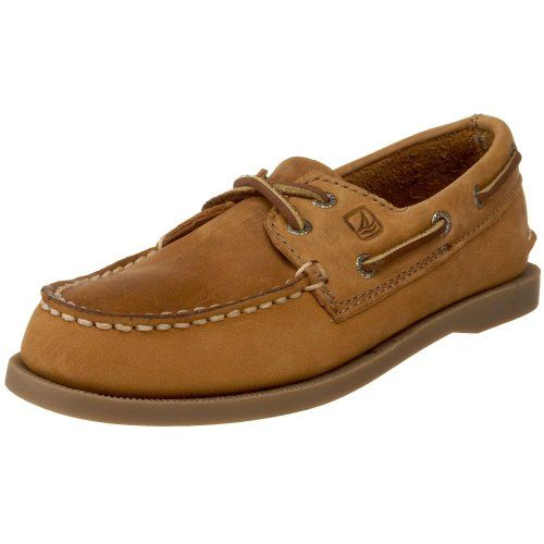 Sperry top sider kid s a o loafer toddler little kid free shipping
