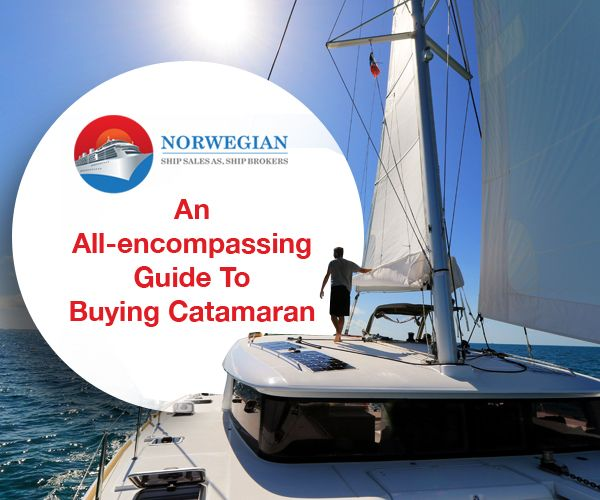 Looking to invest in a Catamaran? Hold your thoughts and get an overview on these spacious ferries first.