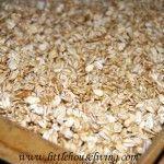 Homemade Granola Recipe - How to Make Granola - No Honey Granola - #granola #hom...   - Honey Granola -  - #Granola #hom #homemade - - -
