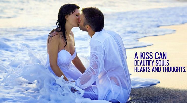 a kiss can beautiful souls hearts and thoughts wallpapers
