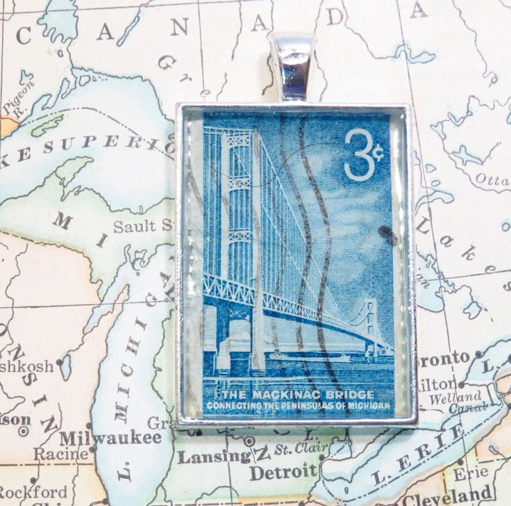 233 best pendant jewelry vintage stamps postcards for Charity motors bridge card