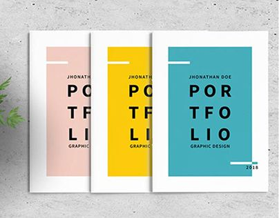 68 best portfolio template images on pinterest brand design check out new work on my behance portfolio graphic design portfolio template pronofoot35fo Choice Image