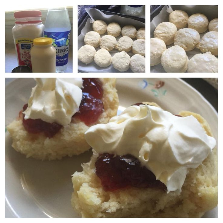 This is the edited version of my Never Fail Scones recipe.   I posted a simple recipe but after it went viral, I figured this version was ne...