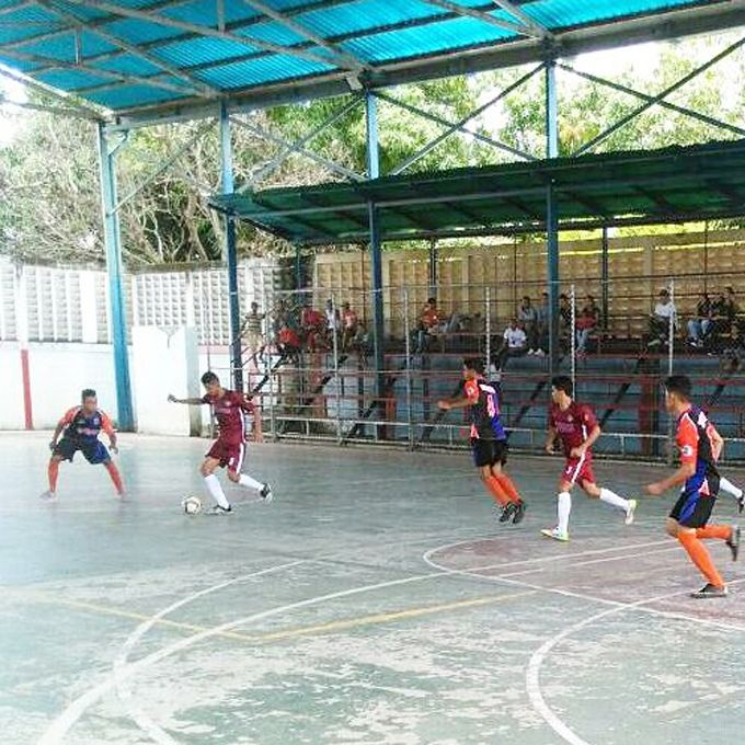 Selección de Carabobo concretó su pase a Nacionales de Fútbol Sala #Deportes #Fútbol