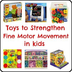 17 best images about toys and games for kids on pinterest for Toys to improve motor skills