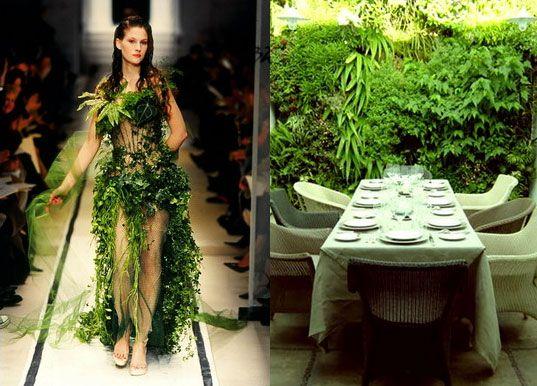 Patrick Blanc, Le Mur Vegetal, Vertical Garden, Living Wall, Paris, France, Green Wall Living Architecture