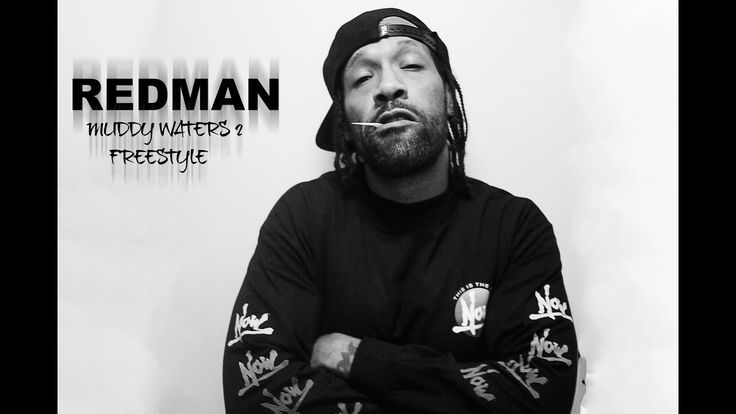 #MONSTASQUADD Redman With Some Dope Bars From Muddy Waters 2 | Video