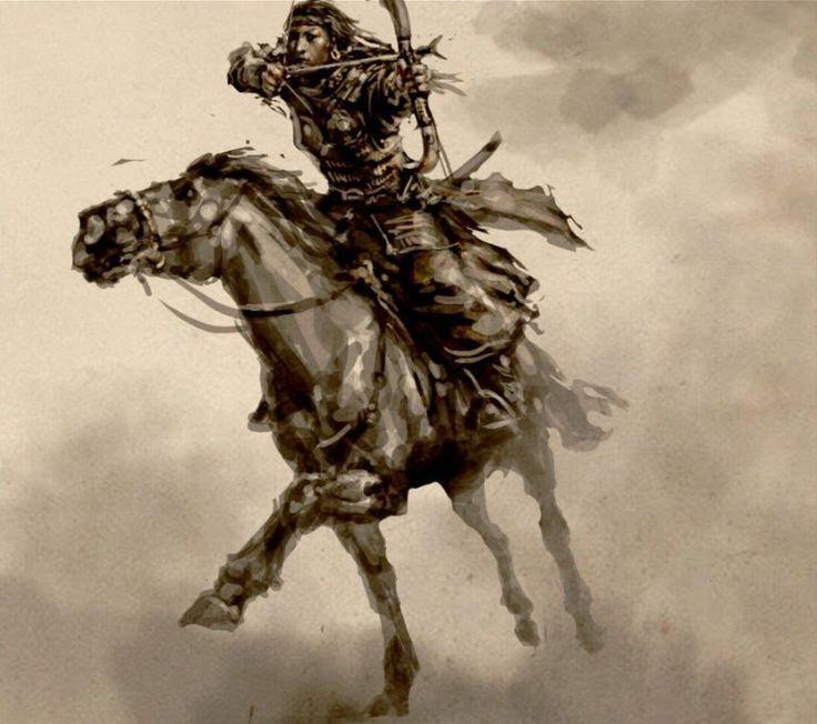 """Képtalálat a következőre: """"mongol harcosok"""""""
