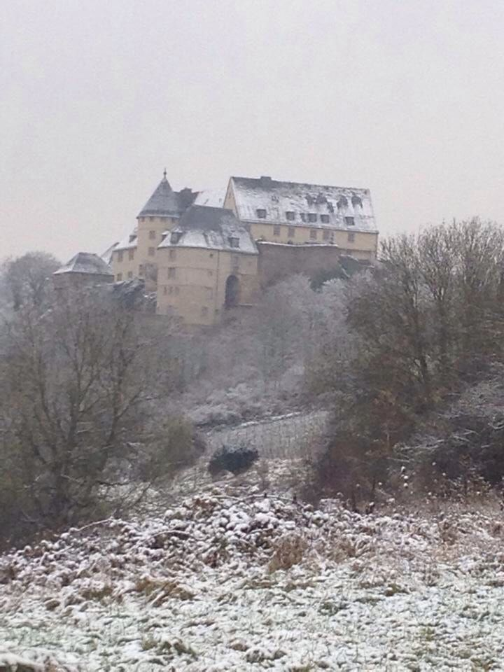 Fancy Ebernburg in Bad M nster