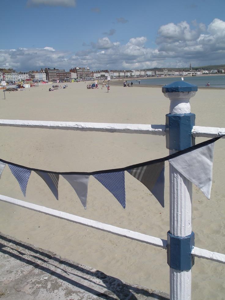 Weymouth Blue Bunting