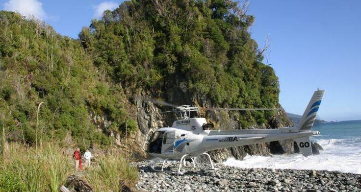 The best adventures and activities - New Zealand