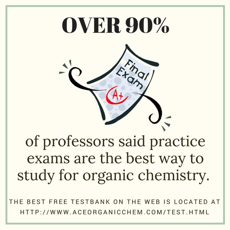 the largest practice exam bank on the web is at www.aceorganicchem.com/test.html