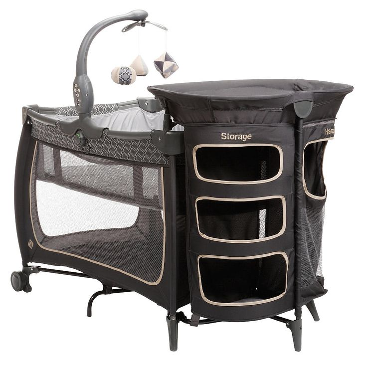 """S1 by Safety 1st Satellite Premier Play Yard - Kensington - S1 by Safety 1st - Babies """"R"""" Us"""