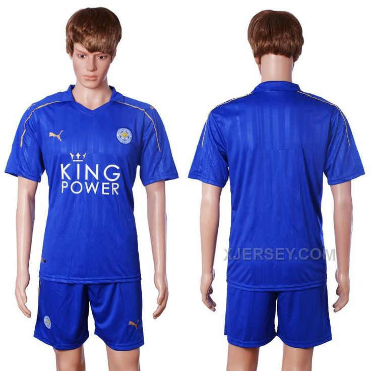 http://www.xjersey.com/201617-leicester-city-home-soccer-jersey.html Only$35.00 2016-17 LEICESTER CITY HOME SOCCER JERSEY Free Shipping!