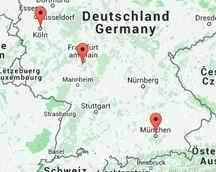 LASIKLAND | Femto- Lasik München, Köln und Frankfurt, Lasik, Augenlasern