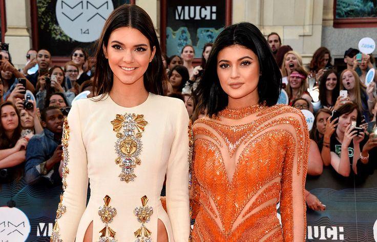 Las hermanas Jenner emprenden una aventura en el mundo de los negocios
