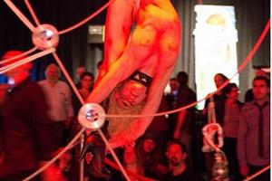 Seattle Erotic Art Festival 10th Anniversary – view more (celebratory) images @ http://www.juxtapoz.com/Erotica/seattle-erotic-art-festival-10th-anniversary – #erotica #happyanniversary #seattleeroticart: Erotica Happyanniversari, Art Festivals, Festivals 10Th, Seattle Erotic, Juxtapoz Magazines, 10Th Anniversaries, Erotic Art, Festivals Celebrities, Month The Seattle