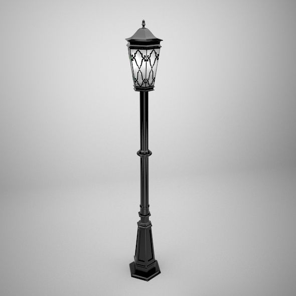 Street Lamp Street Lamp Lamp Lamp Post