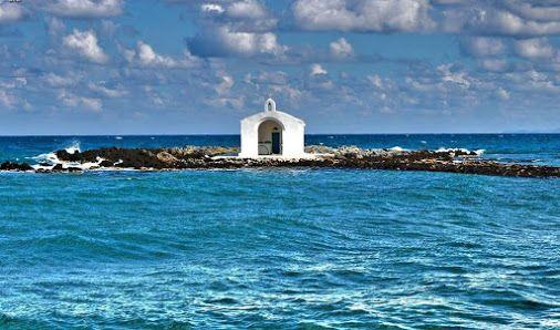Google+ - Saint Nikolas,Georgioupolis Crete