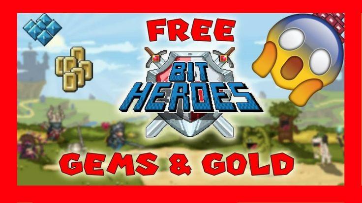 bit heroes hack